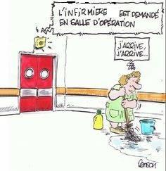 infirmière_occupée